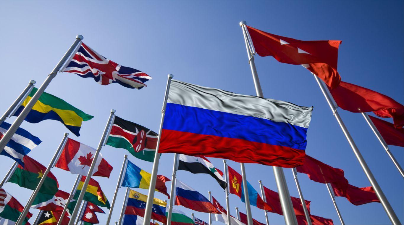 Конкурентоспособность России на международной арене